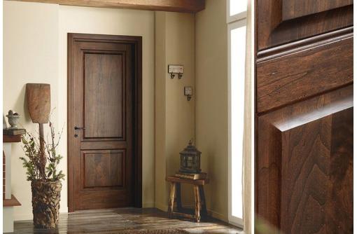 Дверь межкомнатная Классика, фото — «Реклама Севастополя»