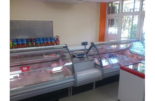 Продажа холодильных витрин б/у и ремонт торгового оборудования., фото — «Реклама Севастополя»