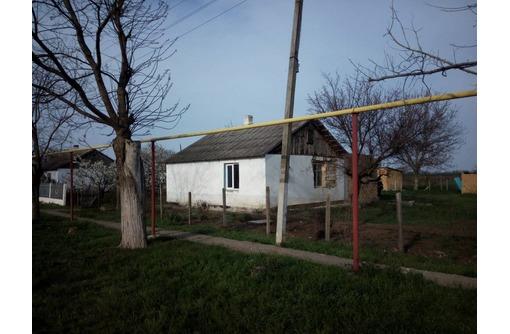 Продам дом в Крыму в центре с. Пчельники, Советский р-н, ХОЗЯИН, возможен мат.капитал, фото — «Реклама Феодосии»