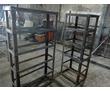 Сварочные работы,решетки,ворота,двери,лестницы,заборы,мебель в стиле лофт,металлоконструкции., фото — «Реклама Севастополя»