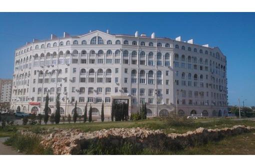 Продам квартиру двухуровневую на Античном проспекте в Севастополе, фото — «Реклама Севастополя»