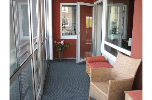 Балконы под ключ. Обшивка и утепление балконов. Остекление, расширение, фото — «Реклама Севастополя»