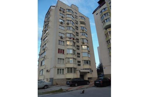Продам 2-комнатную квартиру в Ялте в новом доме по ул.Блюхера 48, фото — «Реклама Ялты»