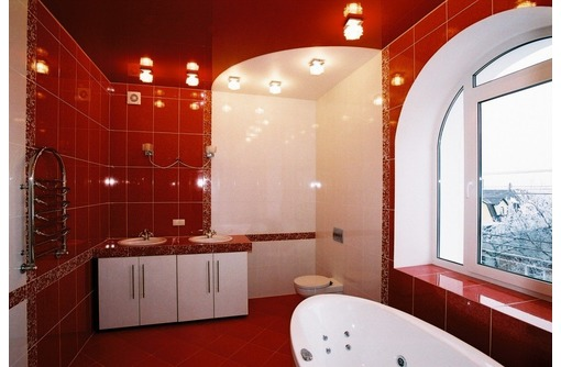 Профессиональная укладка плитки, мозаики и декоративного камня, фото — «Реклама Севастополя»