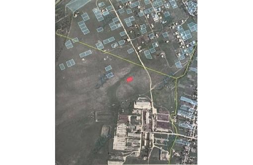 Продам участок 10 соток, в Белогорском р-не, пгт. Зуя, ул. Сиреневая, ИЖС, фото — «Реклама Белогорска»