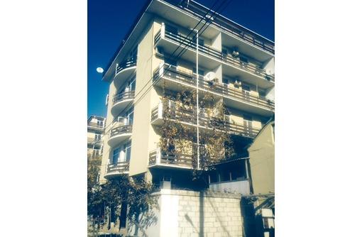 Апартаменты стрелецкая бухта, фото — «Реклама Севастополя»