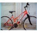 Продается горный чешский велосипед - Спорттовары в Севастополе