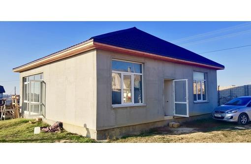 Новый дом в СТ Родник, 100кв.м. с документами, фото — «Реклама Севастополя»