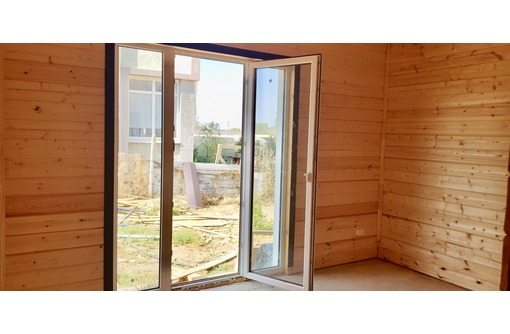 Новый современный домик с ремонтом «под ключ», мыс Фиолент, фото — «Реклама Севастополя»