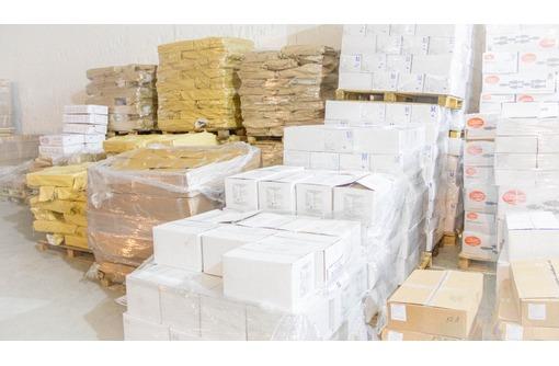 Рыба и морепродукты оптом (от пака) с доставкой (от тонны), фото — «Реклама Судака»
