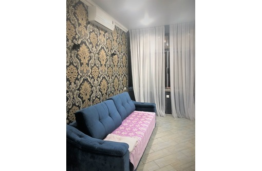 Крупногабаритная   квартира в Алупке, в новостройке, с ремонтом и мебелью, фото — «Реклама Алупки»