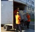 Опытные сильные грузчики,качественный переезд,стройматериалы - Грузовые перевозки в Севастополе