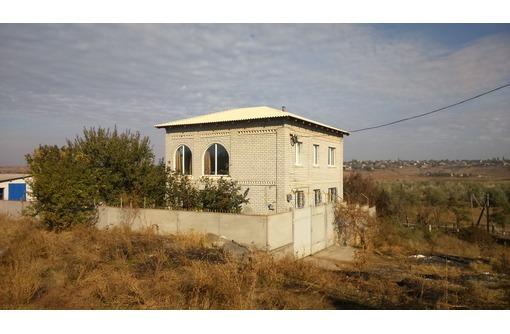 Продам дом в г. Николаев или обменяю на недвижимость в Севастополе, фото — «Реклама Севастополя»