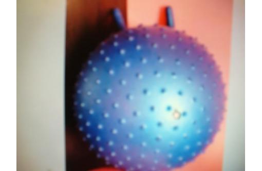 Продаются фитнес мячи детские, фото — «Реклама Севастополя»