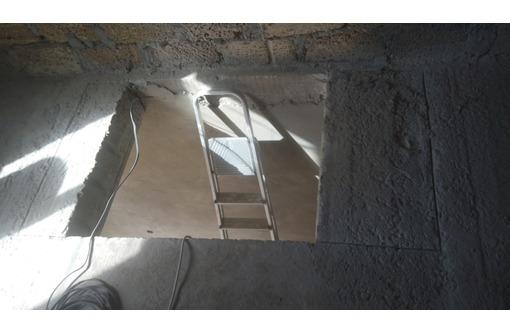Устройство люков в полу,потолке,выгребной яме в Севастополе, фото — «Реклама Севастополя»