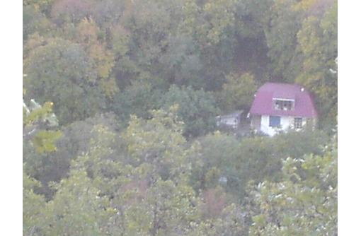 Продам свой участок ИЖС в пгт Партенит, г. Алушта, Республика Крым, фото — «Реклама Партенита»