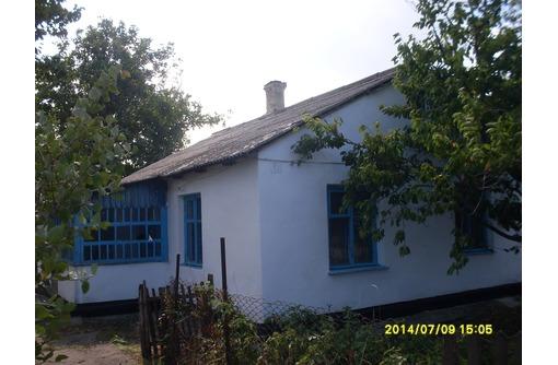 Продам недорого дом в с Муромское, Белогорского района, фото — «Реклама Белогорска»