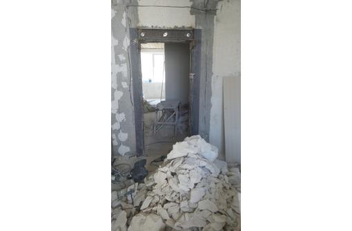 Проемы Усиление Расширение Севастополь, фото — «Реклама Севастополя»