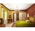 Матовые натяжные потолки-класика в вашем доме - Натяжные потолки в Джанкое