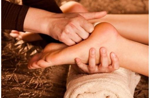 Классический массаж от студии Каури, фото — «Реклама Севастополя»