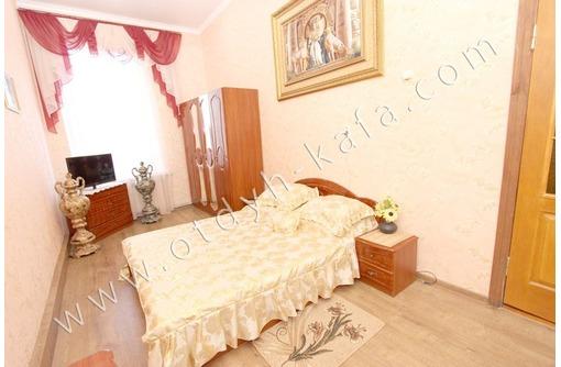 2-комнатная квартира в центре Феодосии у моря, фото — «Реклама Феодосии»
