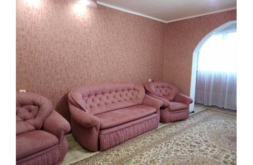Сдам длительно, без выселения на лето, 2-комнатную квартиру с АГВ в Камышах, фото — «Реклама Севастополя»