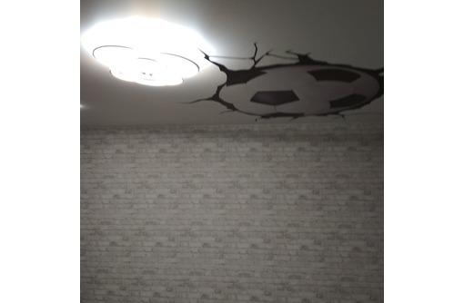 Натяжные потолки! Работаем по всему Крыму, фото — «Реклама Фороса»