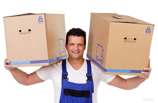 Квартирный переезд, вывоз мебели!!!, фото — «Реклама Севастополя»