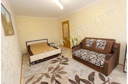 Шикарная квартира у моря в Феодосии, фото — «Реклама Феодосии»