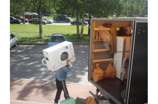 На нас Вы можете положиться.Срочные переезды.Вывозы мусора.Демонтаж., фото — «Реклама Севастополя»