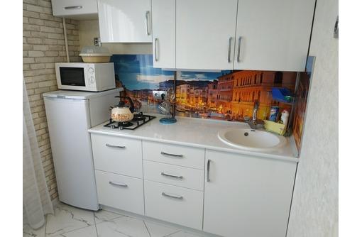 Квартира на ПОР 43  недалеко от Парка Победы -море, парковая зона, фото — «Реклама Севастополя»