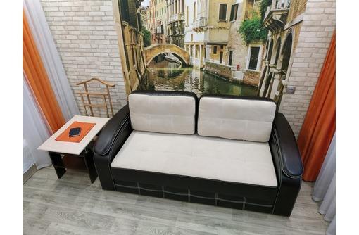 Квартира посуточно и почасово с дизайнерским ремонтом у моря ПОР 43, фото — «Реклама Севастополя»