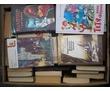 Продаю книги б/у разные в хорошем состоянии, фото — «Реклама Севастополя»