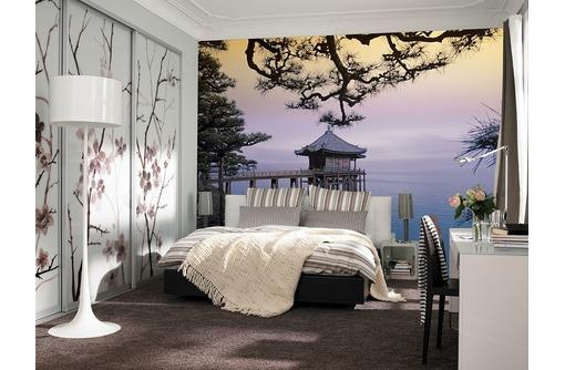 Отделка стен и потолков, шпатлевка, покраска. Качественная поклейка обоев, фото — «Реклама Керчи»