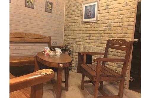 Сауна, баня на дровах в Севастополе – чисто и уютно, для семейных и дружеских  встреч!, фото — «Реклама Севастополя»