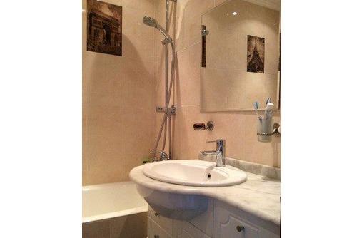 Сдается 1-комнатная квартира в новострое с новой мебелью и бытовой техникой на Античном проспекте., фото — «Реклама Севастополя»