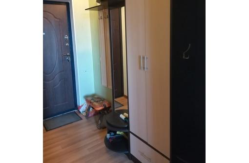 Сдается 1-комнатная квартира в новострое, с мебелью и бытовой техникой на ул. Пожарова., фото — «Реклама Севастополя»