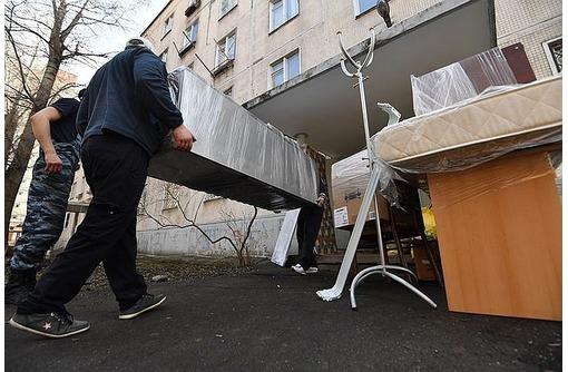 Вывоз мусора,хлама,веток.Переезды.Услуги грузчиков., фото — «Реклама Севастополя»