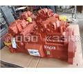 Ремонт гидравлического насоса Kawasaki K5V80 - Продажа в Крыму