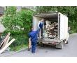 Вывоз строительного мусора, грунта, хлама. Демонтажные работы. Любые объёмы!!!, фото — «Реклама Севастополя»