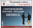 Сопровождение покупки, продажи бизнеса, фото — «Реклама Севастополя»
