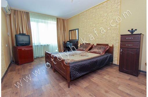 Квартира для комфортного проживания в Феодосии, фото — «Реклама Феодосии»