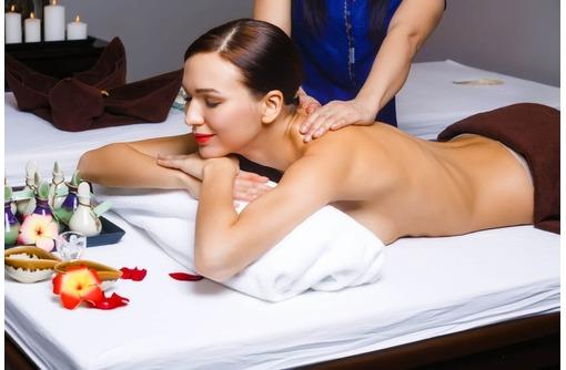 Студия массажа «КАУРИ» , массажные практики., фото — «Реклама Севастополя»