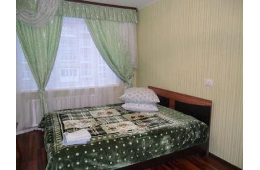Сдается 2-комнатная квартира с мебелью и бытовой техникой на ул. Ерошенко., фото — «Реклама Севастополя»