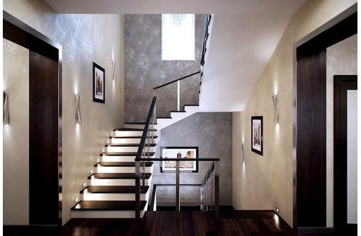 Изготовление лестниц, перил, козырьков, решеток, фото — «Реклама Керчи»