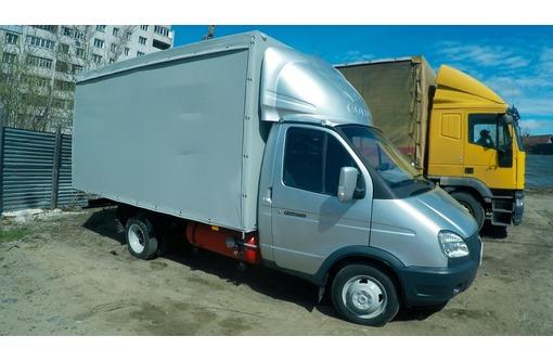 Грузоперевозки, доставка стройматериалов., фото — «Реклама Севастополя»