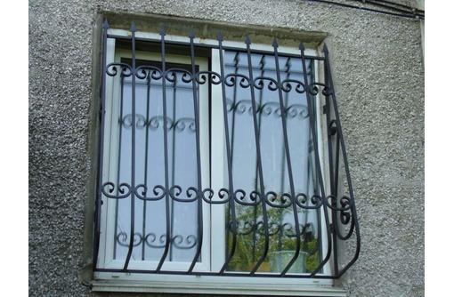 Изготовление металлоконструкций. Лестницы, ворота, заборы, навесы, фото — «Реклама Ялты»