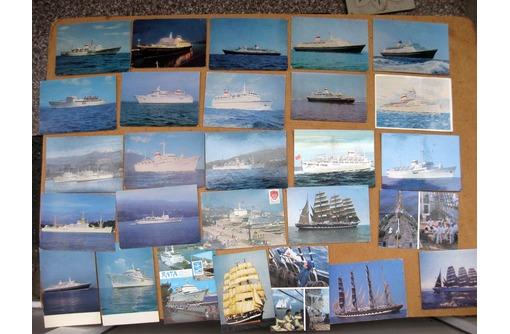 Теплоходы ЧМП-флот -корабли Черного моря, фото — «Реклама Севастополя»