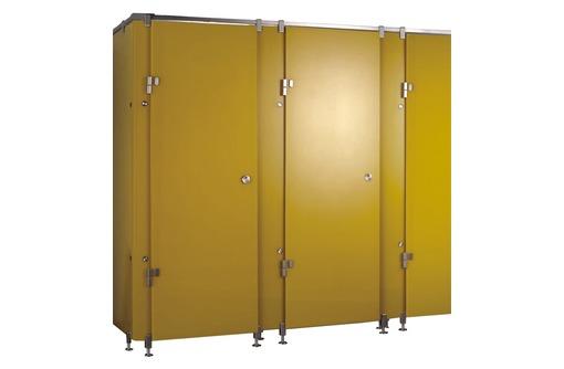 Фурнитура нержавеющая для сантехничских кабин и туалетных перегородок из стекла. Качество надежность, фото — «Реклама Севастополя»
