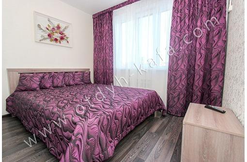 Отдых Феодосии в комфортабельной квартире со всеми удобствами, фото — «Реклама Феодосии»